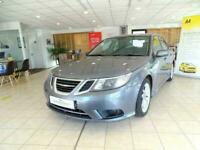 2008 Saab 9-3 1.9TiD Vector Sport [150] 4dr saloon- MOT May 2022