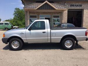 2003 Ford Ranger ONLY 72000KM