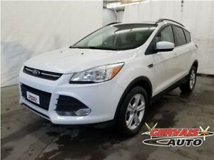 Ford Escape SE AWD 2.0 Ecoboost MAGS 2015