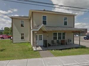 760 Principale Street Saint Leonard, New Brunswick