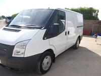 Ford Transit 2.2TDCi Duratorq ( 85PS ) 280S ( Low Roof ) 280 SWB Diesel