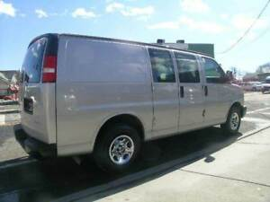 GMC Savana Chevy Express Parts -USED-Parting Out-