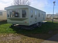 Static Caravan Nr Clacton-on-Sea Essex 3 Bedrooms 8 Berth Pemberton Elite 2004