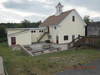 Classic New England Propertyrestaurant Opportunity For Sale