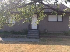 Two Bedroom Rancher for Rent in Langley City!