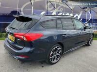 2020 Ford Focus 1.0 Ecoboost Hybrid Mhev 155 St-Line X Edition 5Dr Estate Petrol