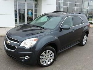 2010 Chevrolet Equinox 2LT | One Tax