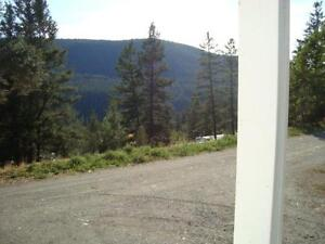 VIEW PARK for Mobile Home - Pad Rent Williams Lake Cariboo Area image 8