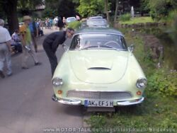 DKW Coupe