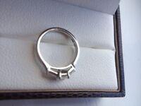 Engagement & Wedding rings (Pralins Cardiff)