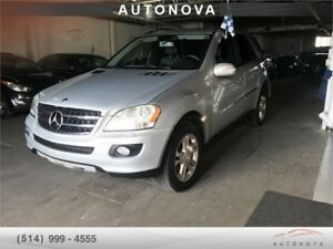 2008 2008 Mercedes Benz Mclass Great Deals On New Or Used Cars And
