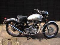 ROYAL ENFIELD BULLET CLASSIC 350 TRIALS,