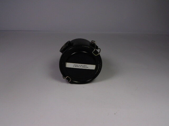 Becker 74000105 Vacuum Filter  USED