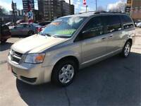 2008 Dodge Grand Caravan SE STOW-N-GO...LOW KMS..ONLY$7500. City of Toronto Toronto (GTA) Preview