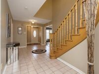 FABULOUS 4 Bedroom Detached House @ MISSISSAUGA ONLY $1,139,000