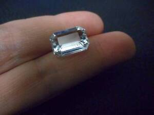 4.83 ct Aquamarine Broome Broome City Preview