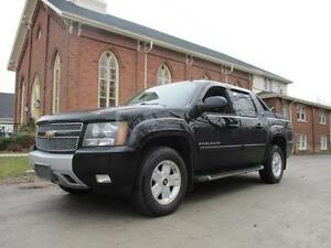 2009 Chevrolet Avalanche Z71 PKG!!EXTRA CLEAN!! LEATHER!!4X4
