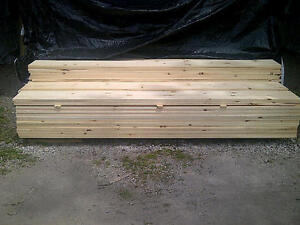 1 x 12 Pine Board and Batten lumber. TOP Quality, Kiln dried Stratford Kitchener Area image 4