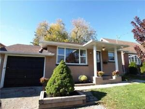 3 Bedroom house for rent in oshawa at  Wilson/Olive 416-888-8044