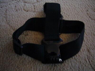 ST-24 Anti-skid Adjustable Elastic Head Strap Belt for GoPro HD Hero / Hero2 / H