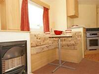 12t Refurbished Holiday Home for sale in Skegness 10 month pet friendly park