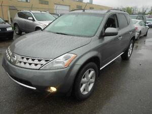 2007 Nissan Murano SUV, Crossover (Certified) Backup Camera