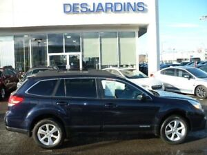 Subaru Outback LIMITED 2013