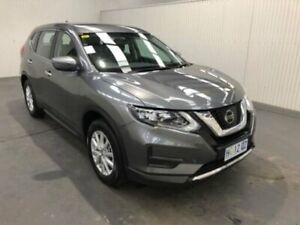 2018 Nissan X-Trail T32 Series 2 ST (2WD) Grey Continuous Variable Wagon Moonah Glenorchy Area Preview
