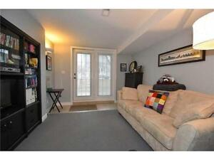Unbound term + ALL inclusvie Suite in a house, West of Hamilton