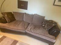 FREE Sofa & Chair