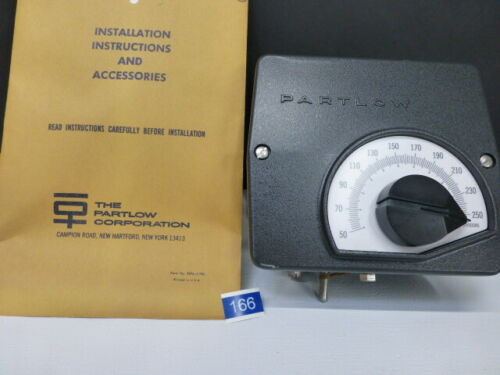 Partlow ZF4 Controller