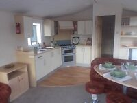 very cheap static caravan for sale skegness, flagship park,
