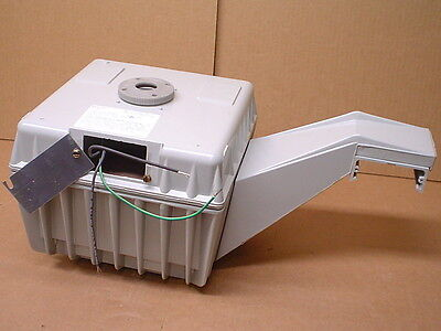 General Electric FGL40M5A5L Filterglow Duraglow 400W 480V Low Profile Ballast