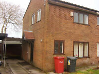3 BED SEMI-DETACHED. For rent or sale. Great Lever, Bolton, BL3 area;