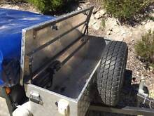 CAMPER TRAILER Sorell Sorell Area Preview