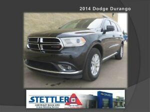2014 Dodge Durango SXT Low KM