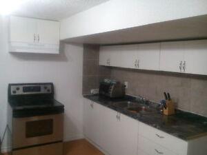 Recently Developed 3 bedroom basement In DoverGlen, S.E