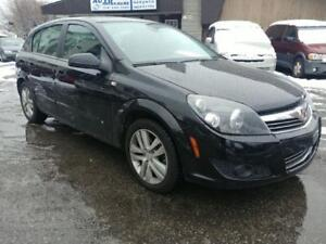 2009 SATURN ASTRA XR 1.8L AUTOMATIQUE CUIR PANORAMIC TOUT