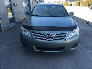 TOYOTA CAMRY LE 2010 65 000KM AUTOMATIC SUPER CLEAN