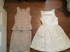 Summer Dresses - Small