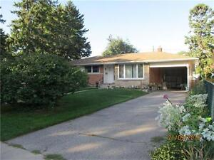 Bungalow On Great Lot