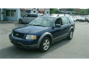 2007 Ford Freestyle SEL ***6  Passenger***