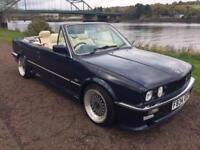 1988 BMW 3 SERIES 2.0 325I 2D 129 BHP