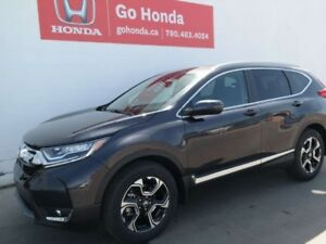 2019 Honda CR-V TOUR