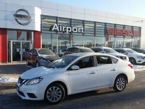 2016 Nissan Sentra SV LOADED,ROOF,PW,PL,ABS