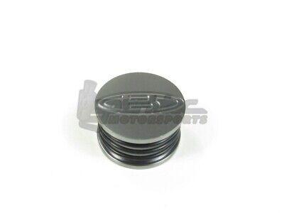 Billet Camshaft - BLOX Racing Billet Camshaft Cam Seal Gun Metal Accord Civic Integra Prelude CRX
