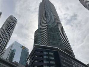 Immaculate 1 bedroom Suite in Maple Leaf square Condos