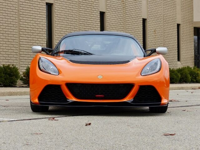 Image 1 of Lotus: Exige Cup V6…