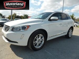2015 Volvo XC60 T5 Premier Leather Panoramic Roof