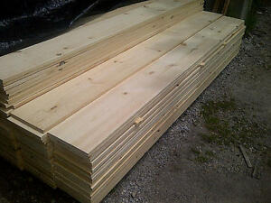 1 x 12 Pine Board and Batten lumber. TOP Quality, Kiln dried Stratford Kitchener Area image 7